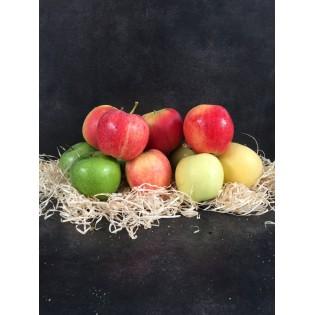 Pomme 4 varietes 1.5kg