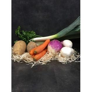 Panier soupe 5 legumes