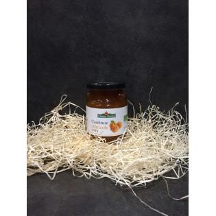 Bio confiture abricots 325g