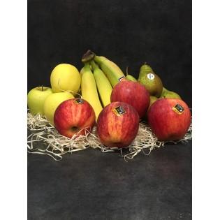 Panier de fruits 4 personnes