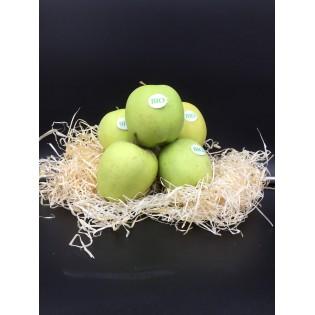 Bio pomme golden 1kg région